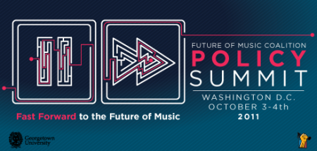 Future of Music Coalition Policy Summit